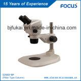 Reputación Confiable 0.68-4.7X Binocular Student Microscope