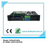 Internet de Fullwell FTTH con Wdm EDFA (FWAP-1550H-16X16) de los accesos Pon+CATV de CATV 16