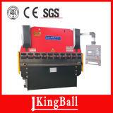 Machine à cintrer automatique de commande numérique par ordinateur de frein de presse hydraulique