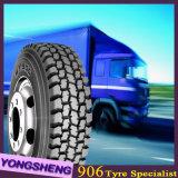 9.00r20, das TBR Reifen aus Reifen des China-Hersteller-TBR importiert