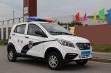 A5 Elektrische Patrouillewagen van 5 Seaters