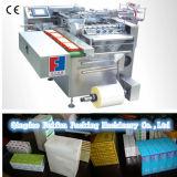 Niedriger Preis-Tee-Kasten-Zellophan-Verpackungs-Maschine