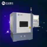 Machine de découpage de laser de CO2 de marque d'Asida pour le film d'animal familier