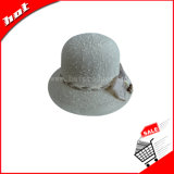 100% chapéu de algodão chapéu chapéu de inverno chapéu