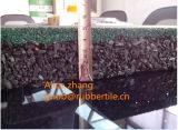 De rubber Tegel van de Vloer, de AntislipMat van de Vloer, Antislip RubberBevloering