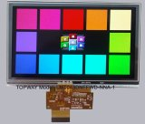 """ étalage de TFT LCD d'intense luminosité de module du TFT LCD 480X272 4.3 (LMT043DNFFWD)"