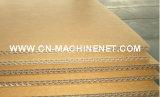 Резец автоматической коробки Zj1200tb бумажный, более высокая точность вырезывания чем роторный резец