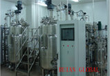 Acero inoxidable para fermentador bacteriano