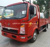 販売のためのSinotruck 4X2 Rhd HOWOのトラックの貨物トラック