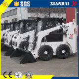 고품질 소형 미끄럼 수송아지 로더 Xd650