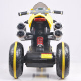La moto électrique de bébé de batterie de la Chine badine la conduite électrique sur le véhicule