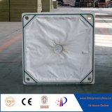 Plaque de filtre de pp Cgr pour la machine de filtre-presse
