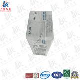 Papier d'emballage aseptique en rouleaux