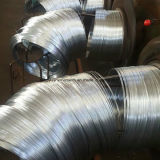 Fio galvanizado revestido zinco do ferro
