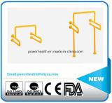 Carril seguro del gancho agarrador del tocador del ABS