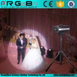 La luz 300W LED del equipo de la etapa de la boda sigue la luz del punto