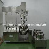 Top Vacío Homogéneo Emulsionante Mezclador