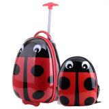 子供のカブトムシの着陸シャーシ(GB#16F)の袋のシェルのトロリー/かわいい漫画および重い重荷