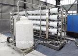 Sistema de Tratamento de Água de Osmose Reversa / Equipamento de Tratamento de RO