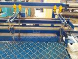 Heißer Verkaufs-einzelne Draht-Kettenlink-Zaun-Maschine