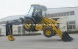 Hot Sale à Dubai Équipement de Construction Tractopelle