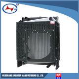 Yc6mk420L-7: 디젤 엔진을%s 물 알루미늄 방열기