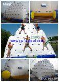 Iceberg gonfiabile dell'acqua dell'iceberg gonfiabile del gioco di sport di acqua (MCA-26)