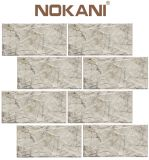 Rustikale keramische Wand-Fliese für Innenwand-Fliese-Baumaterial