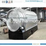 Waste Refinery Machine Convert Waste to Furnace Oil 2ton