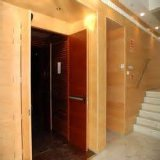 UL와 Bm Trada Certified를 가진 나무로 되는 Fire Door