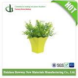 2014 Nuevo Diseño ecológica de bambú Biodegradable Macetas para jardín