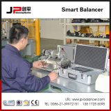 JP Torque Motor Exhaust Blower e Turbine Vibration Analysi