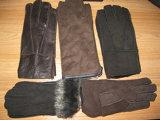 Таким образом Sheepskin перчатки