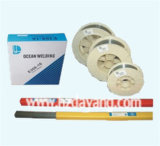 Cer u. ISO-anerkannter Kupferlegierung-Schweißens-Draht Ercual-A1
