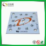 Fournir une carte de circuit imprimé LED en aluminium / carte PCB en aluminium souple
