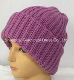 Шлем зимы теплый с тумаком (Hjb041)