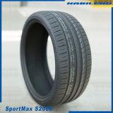 Neumático superior al por mayor del coche 70r14 255 45zr18 de los distribuidores 185 de la India del asunto 265 35zr18 235 45zr19