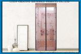 Magnetischer Moskito-Bildschirm-weiche Tür