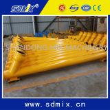 Trasportatore di vite di buona qualità di prezzi di Llow (diametro 219mm) dalla Cina