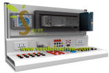 Equipo de enseñanza de enseñanza del PLC del modelo del PLC del amaestrador del PLC equipo didáctico