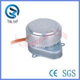 Elektrisches Stellzylinder-Regelventil-Dreiwegemotorbetriebenes Messingventil (BS-828-25S)