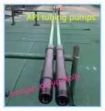 API тяжелых стенки цилиндра экструдера всасывающий насос рулевой тяги