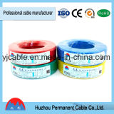 Câble du fil électrique rv de qualité de fournisseur de la Chine