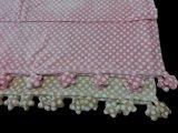 Coral одеяло ватки с одеялом Aircondition шкентелей Blanket декоративным