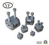 Steel Steel Investment Precision Casting