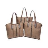 Mesdames de gros sacs à main en cuir élégant de fantaisie de la mode pour les femmes