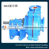 Traitement des eaux usées Boues d'épuration de la pompe centrifuge