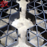 주차장을%s 플라스틱 잔디 격자 포장 기계