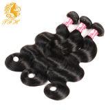 Объемная волна выдвижения человеческих волос Vrigin Remy верхнего качества (B13)