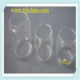 Cristalería de laboratorio de vidrio borosilicato